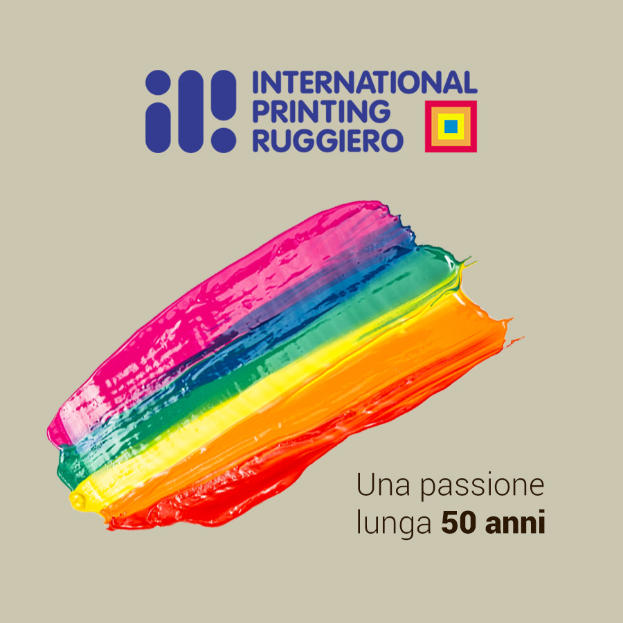 International Printing