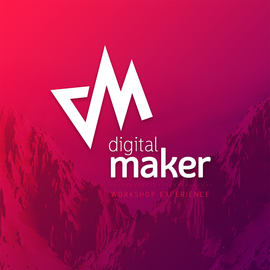 Digital Maker - workshop experience
