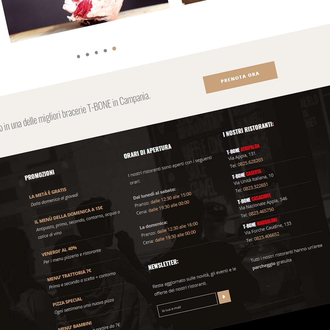 realizzazione sito web avellino